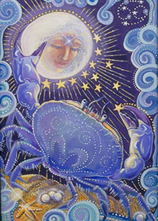 cancer crab 12 Astrology Signs