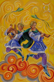 gemini twins 12 Astrology Signs